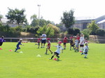 Fussball Camps